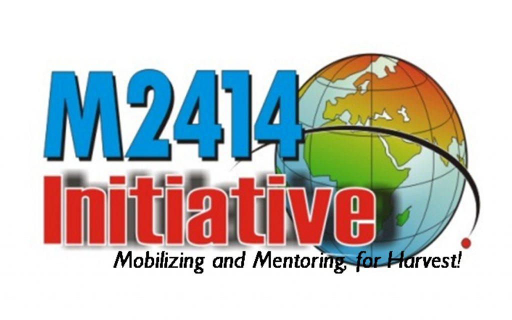 M2414 INITIATIVE