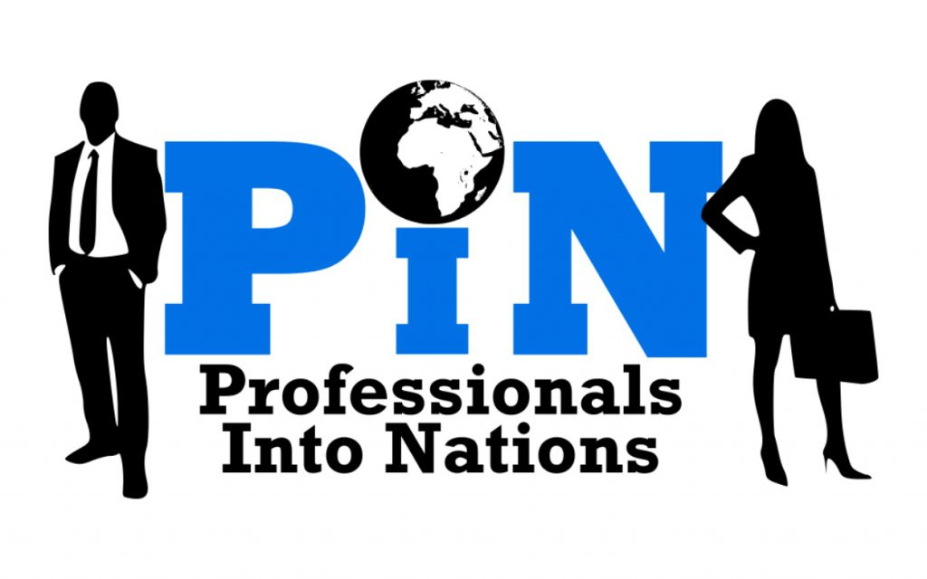 PROFESSIONALS INTO NATIONS (PiN)